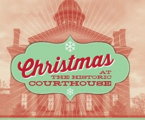 26th Annual Christmas at the Courthouse Gala