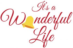 It's a Wonderful Life at the Zephyr Theatre