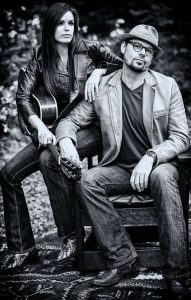 Jorgensen Tagg Acoustic Duo