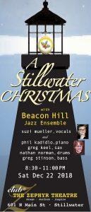 A Stillwater Christmas