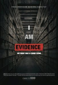 Documentary Film: I Am Evidence