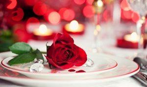 Valentines Dinner & Jazz
