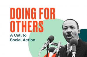29th Annual Martin Luther King Jr. Breakfast