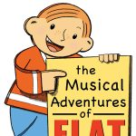 The Musical Adventures of Flat Stanley, Jr.