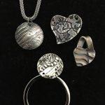 Valentines Create: Silver in Stillwater