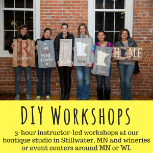 Sawdust Savvy DIY Wood Project Workshop