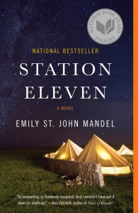 "Osceola Big Read Book Discussion - ""Station Eleven"""
