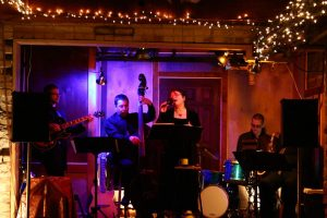 Love Is – Valentine's Day Concert Beacon Hill Jazz Ensemble