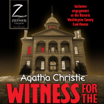 Agatha Christie's Witness for the Prosecution