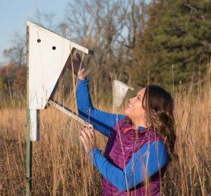Bluebird Program Volunteer Orientation