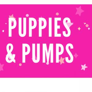 Puppies & Pumps - Drag Show!