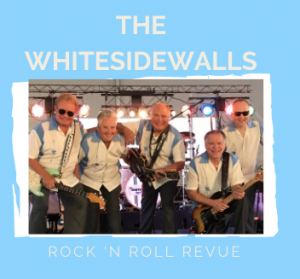 The Whitesidewalls Rock 'n' Roll Revue