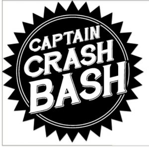 Captain Crash Bash