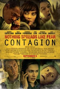 Contagion - Film Screening