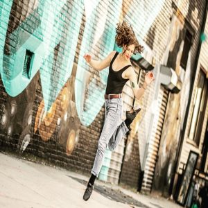 Rhythmic Dance Workshop