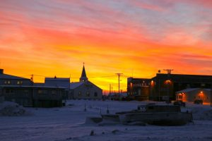 Inuit Traditions Meet Modern Science: Changing the...