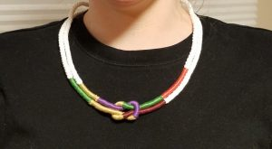 Coiled Jewelry Class