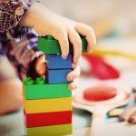 Spring Break - LEGO Build