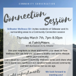 Community Connection Session