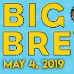 Big Brew Day at Lift Bridge Brewery