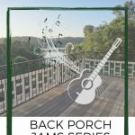 Back Porch Jams at Arcola