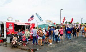 Food Truck Extravaganza 2019