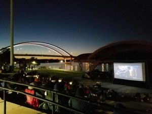 Movie in the Park- Wreck it Ralph 2