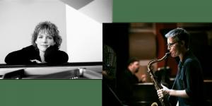 Hutton-Caviani Jazz Duo