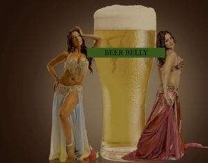 Beer Belly - Belly Dance class @ The Lift Bridge Brewery