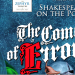 "Shakespeare On The Point ""The Comedy of Errors"""