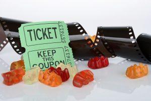 Movie Day: Viewer's Choice