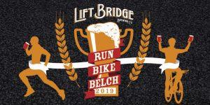 2019 Lift Bridge Brewing Run Bike Belch