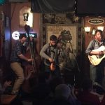 Live Irish Music: Broken Spoke at Charlie's Irish Pub