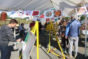 23rd Annual Art & Artists Celebration