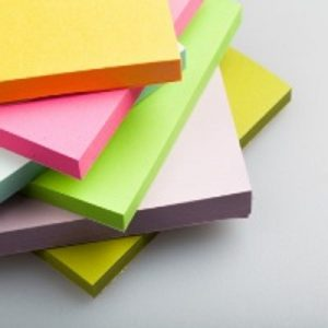 Post-It Note Art for Teens presented by Stillwater Public