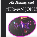 An Evening With Herman Jones at The Zephyr Theatre