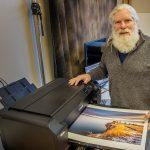 Photography Workshop with John Gregor
