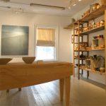 Mary Jo Van Dell Studio & The Judd Street Exch...