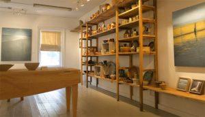 Mary Jo Van Dell Studio & The Judd Street Exchange