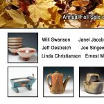 Fall Sale at Sunrise Pottery