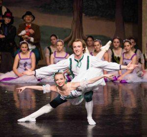 Coppélia Ballet