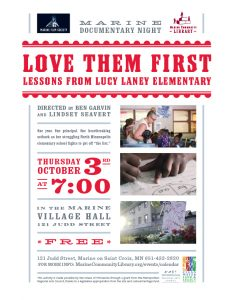 Love Them First - Lessons From Lucy Laney Elementary