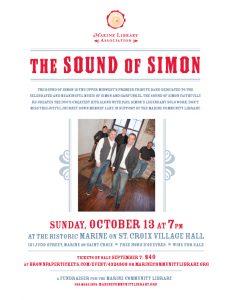 Sound of Simon - Recapturing the Magic of Simon &a...