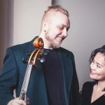 "Coffee Concert: DUO IHANA presents ""Folk Music of Classical Composers"""