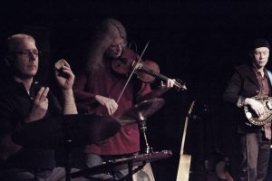 CONCERT: StellaRoma Live at the HAC