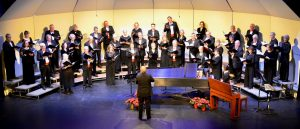 Phipps Festival Chorus Holiday Concerts
