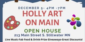Holly Art on Main