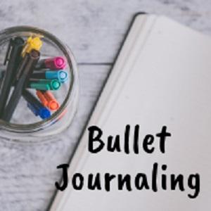 Bullet Journaling - Advanced Workshop for Teens