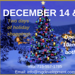 Stillwater Holiday Craft & Gift Show - 4th Annual