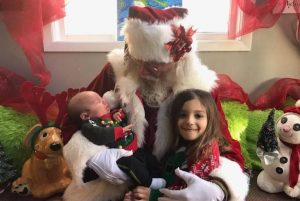 Santa Is Coming to KCAP Studio!